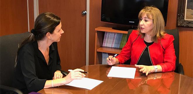 Se firmó un convenio con la Asesoría General de Incapaces de Salta