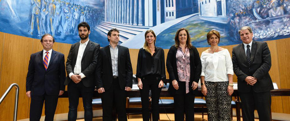 El MPT participó del Primer Encuentro de Prestadores de Servicios Jurídicos Gratuitos