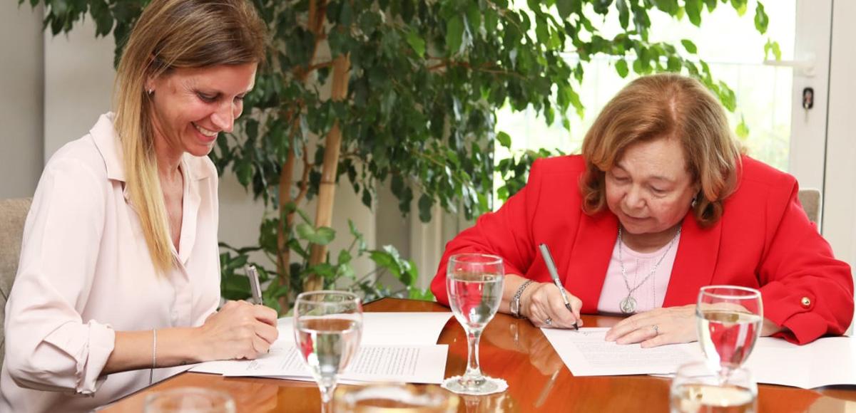 Convenio con el Ministerio Público de la Defensa de la Nación