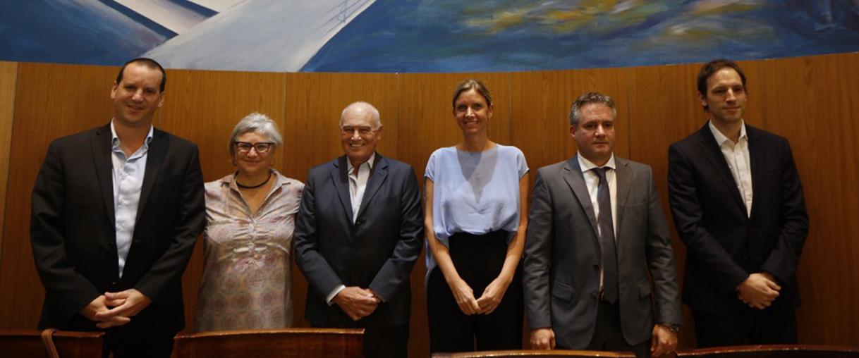 """La Dra. Yael Bendel participó de la """"II Jornada Internacional sobre Discriminación y Justicia"""" organizada por el Ministerio Público Fiscal"""