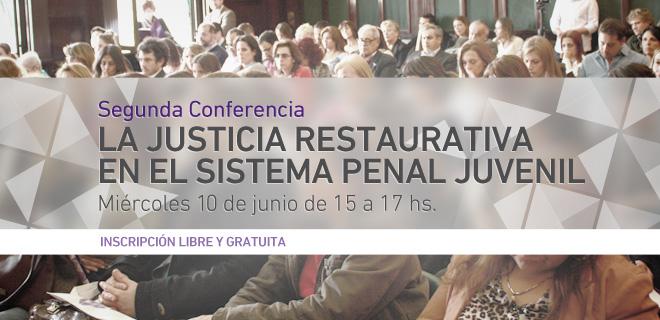 Continúa el Ciclo de Conferencias 2015