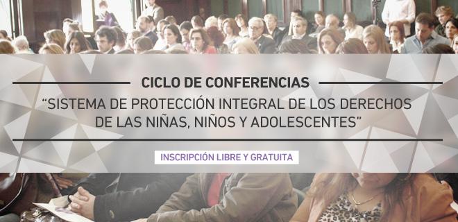 El Ministerio inaugura su ciclo de conferencias 2015