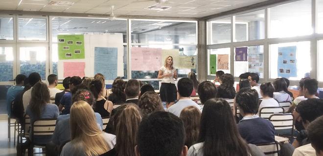 Encuentro regional de Parlamentos Juveniles del Mercosur