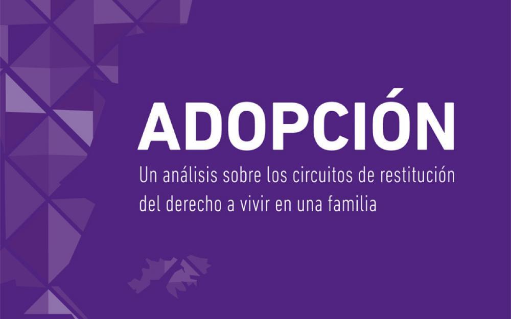 Adopción