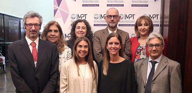 Se realizó el II Seminario Internacional sobre los Derechos del Niño