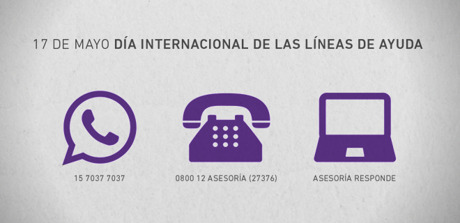 El MPT lanza una línea de Whatsapp para el acceso a la justicia